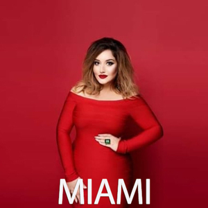 Miami Master Class Make Up Transformation Show by Goar Avetisyan