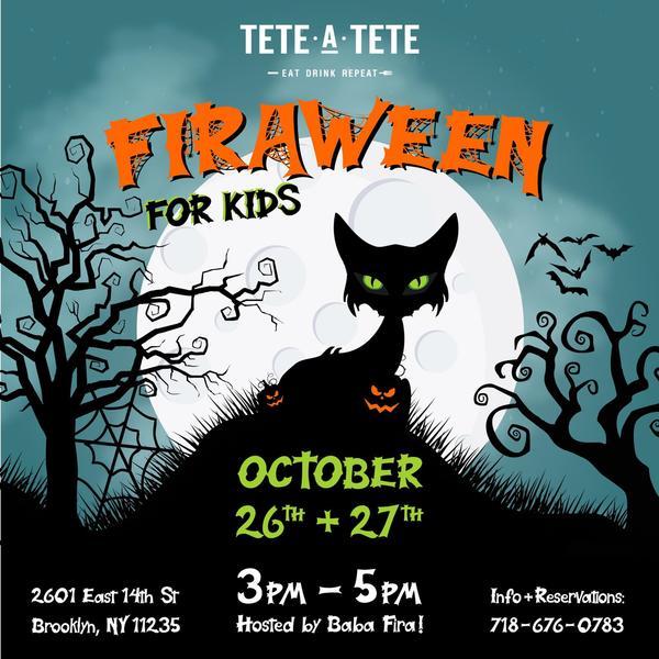 Firaween For Kids