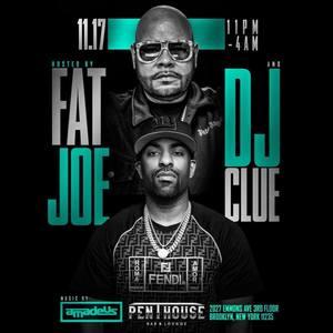 Fat Joe & DJ Clue