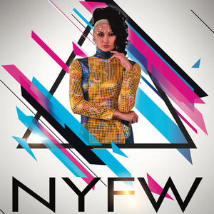 New York Fashion Week by AMG Group