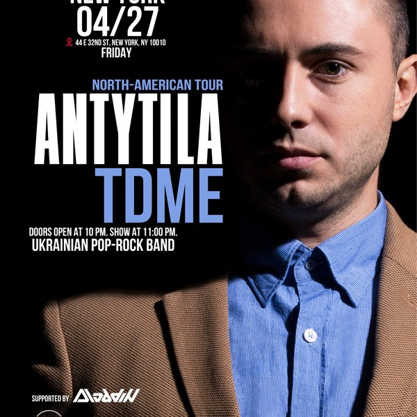 Antytila (Live Concert)