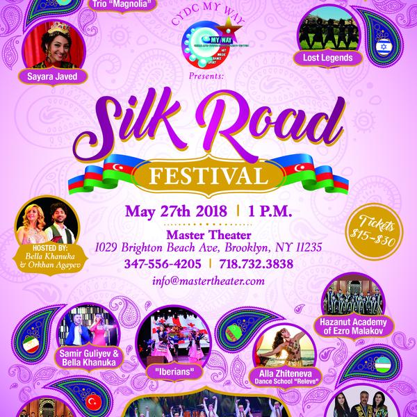 Silk Road Festival